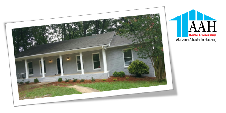 Alabama Affordable Housing - Decatur, Huntsville, Athens, and surrounding areas