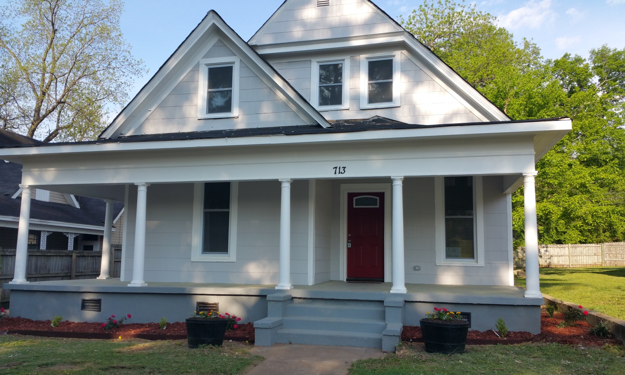 Alabama Affordable Housing - Creating Home Owners
