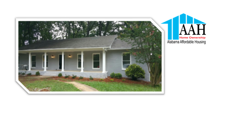 Alabama Affordable Housing - Home ownership